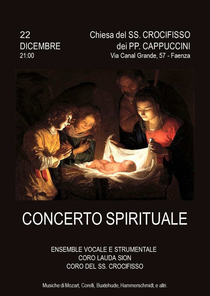 Immagini Natalizie Qumran.Www Cappuccinifaenza It Cms Concerto Di Natale 2018